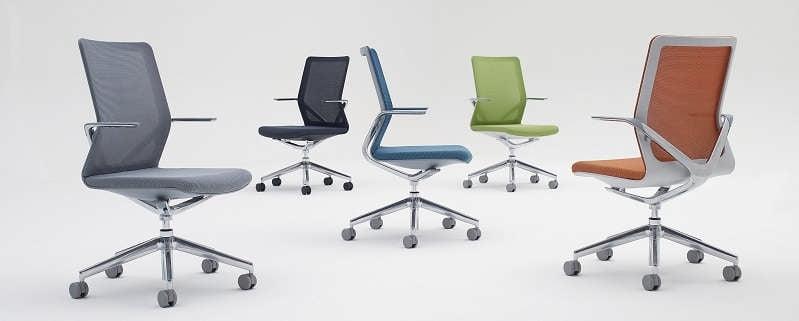 صندلی استاندارد اداری