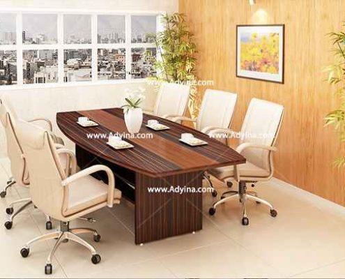 میز کنفرانس آیلین