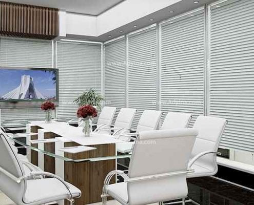میز کنفرانس اجلاس