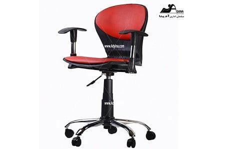 صندلی آموزشی , صندلی دانش آموزی مدل 122
