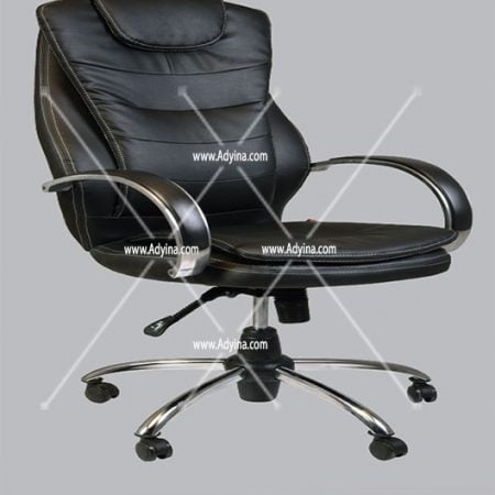 صندلی مدیریت یکتا دکور