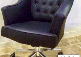 صندلی مدیریت کلاسیک مدل 5
