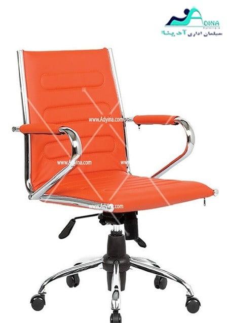صندلی کارمندی مدل K612