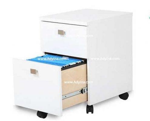 فایل نگهداری پرونده دوکشو مدل F250