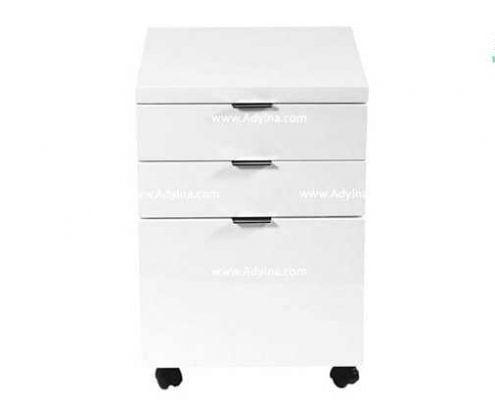 فایل نگهداری پرونده سه کشو مدل F300