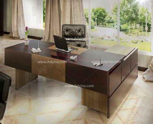 میز مدیریت لوتوس