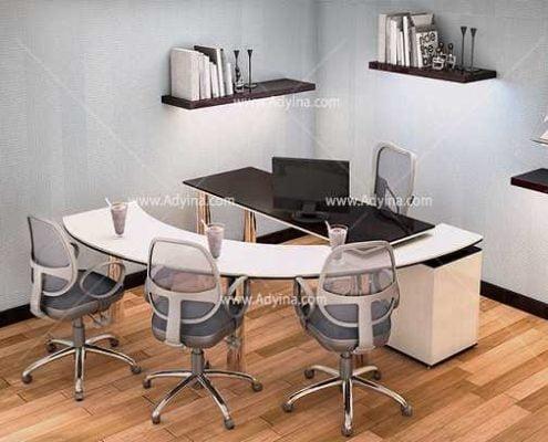 میز مدیریت جلسه ای