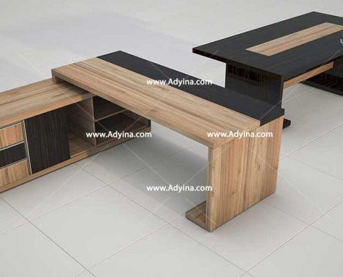 میز مدیریت ساج
