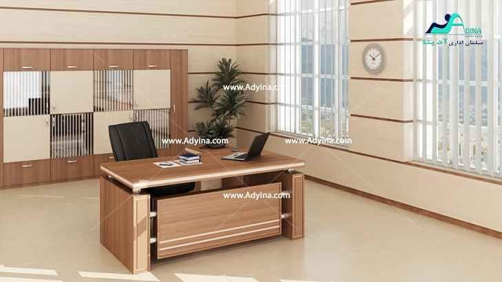 میز مدیریت شبنم