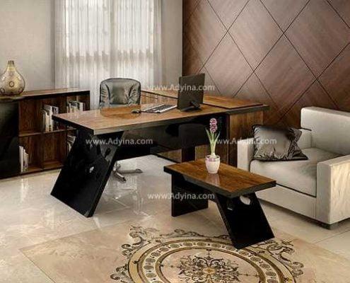 میز مدیریت طبیعت