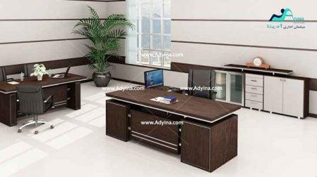 میز مدیریت قطره