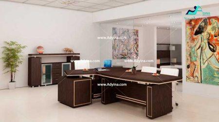 میز مدیریت لونا