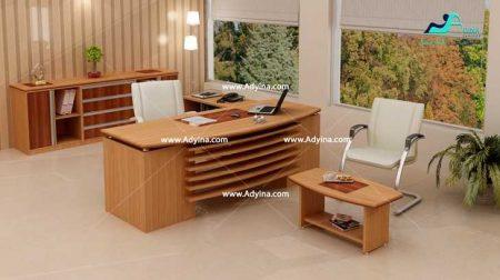 میز مدیریت ماد