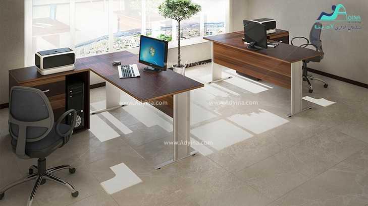 میز کارمندی , میز کارشناسی نوید