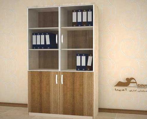 کتابخانه اداری -مدل کا 101