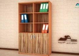 کتابخانه اداری مدل MK111