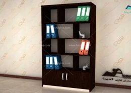 کتابخانه اداری مدل MK112