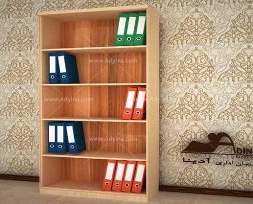 کتابخانه اداری مدل MK113
