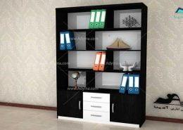 کتابخانه اداری مدل MK115