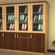 کتابخانه اداری مدل MK122