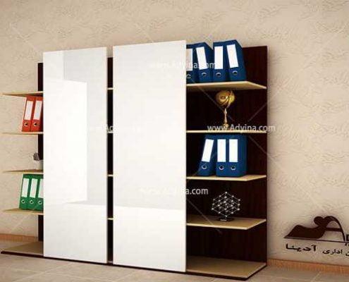 کتابخانه اداری مدل MK850