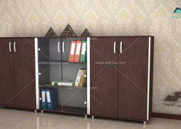 کتابخانه مدیریت -کردانزا مدل K450