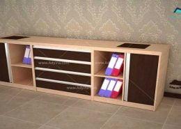 کتابخانه مدیریت -کردانزا مدل K600