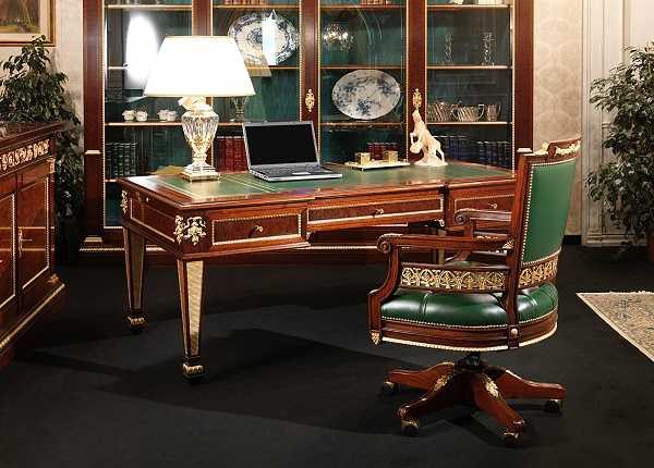 میز-مدیرت-کلاسیک