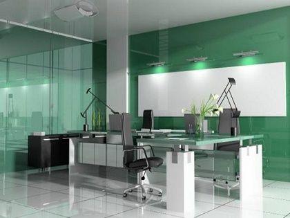 دکور دفتر کار