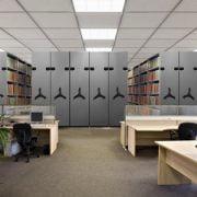 کتابخانه اداری و فواید آن برای سازمان