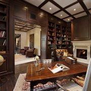 بهترین کتابخان های اداری