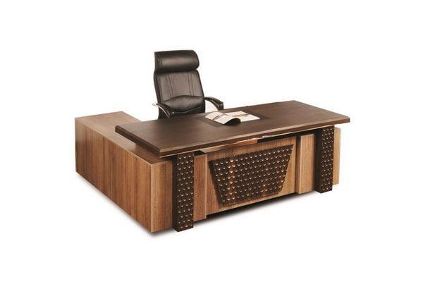 مشخصات میز مدیریت ام دی اف چیست ؟