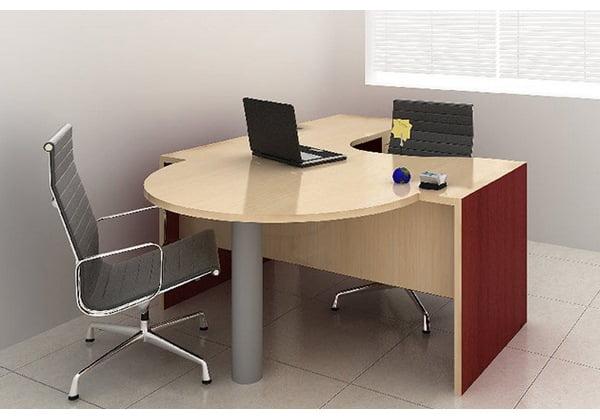 ست میز مدیریت و کنفرانس