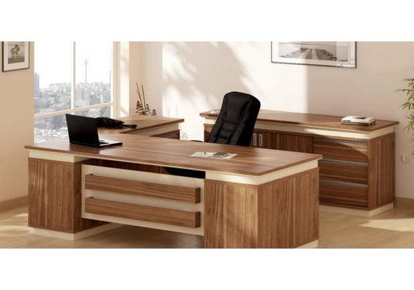 میز مدیریت لوکس و مدرن چه مشخصاتی دارد ؟ (۲)