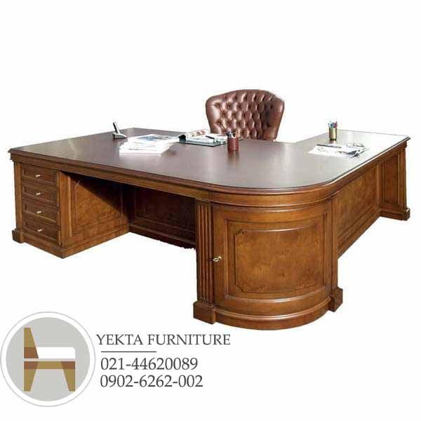 میز مدیریت وکیومی