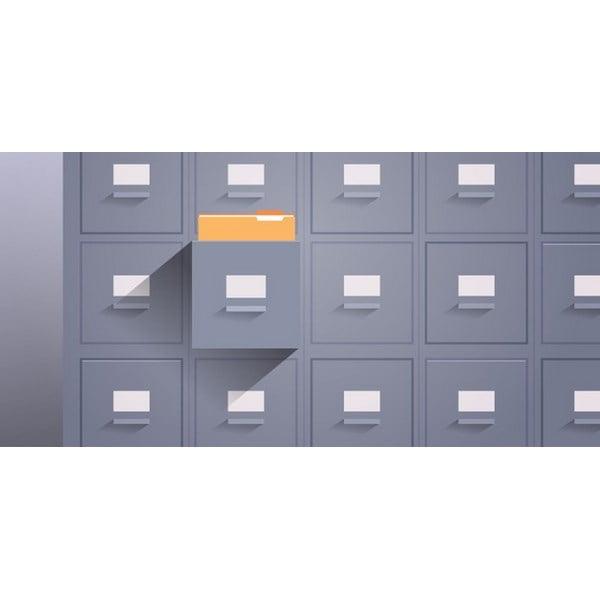 فایل اداری تنها راه است (۲)