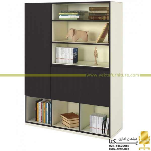 کتابخانه اداری مدل MK132